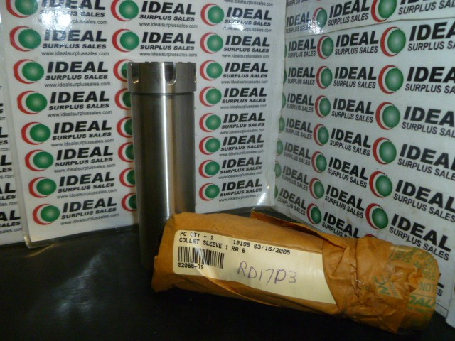Ideal Surplus RA6 New In Box