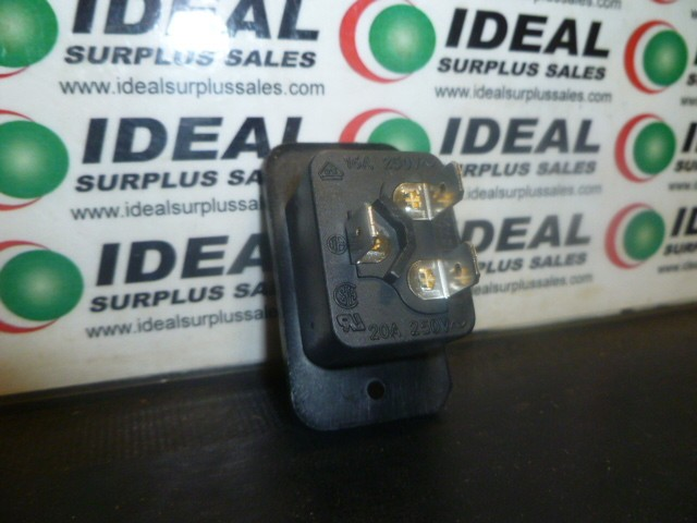 Ideal Surplus 4798 New