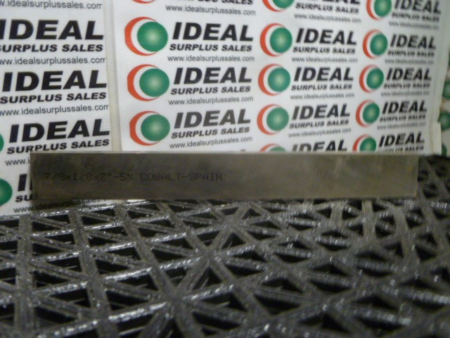Ideal Surplus 7 New In Box