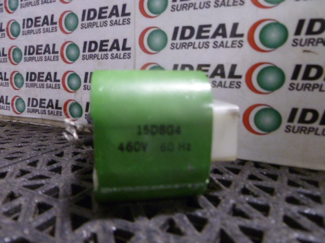 General Electric 15D8G4 Used