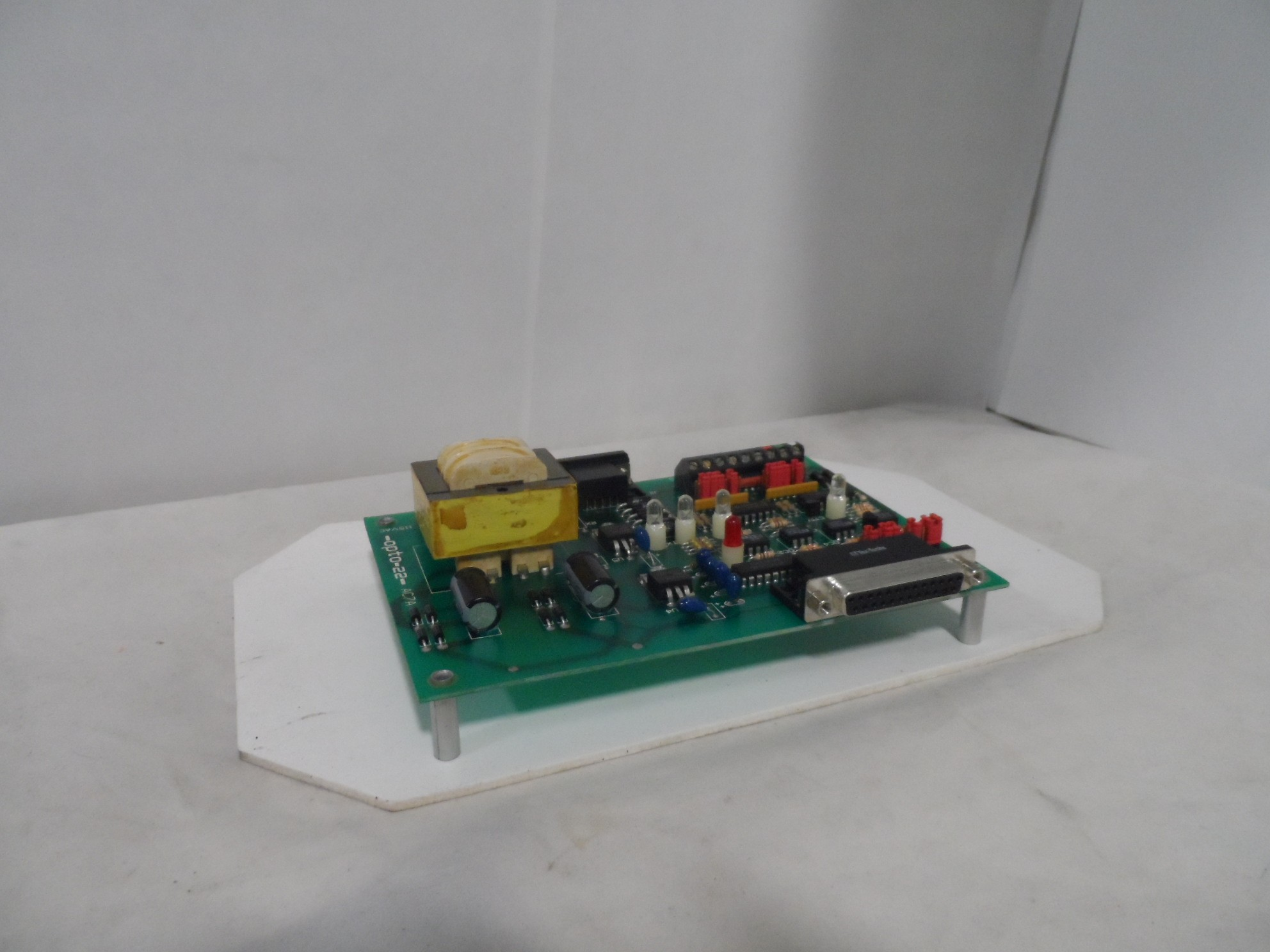 Opto 22 AC7A Used