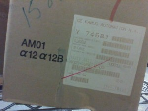 Fanuc A06B0266B100 In Factory Sealed Packaging