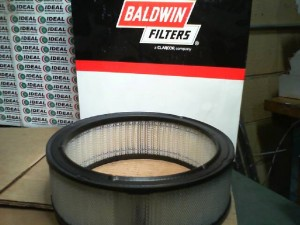 Baldwin Filters Air Filter PA2052 NEW IN BOX