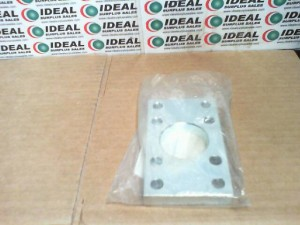 Festo Mounting Plate Flange FNG50 NEW IN BOX