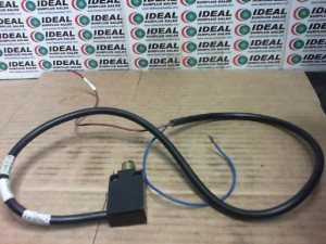 Honeywell Limit Switch 91MCE2P1 USED