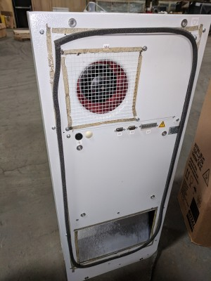 RITTAL SK3305510 AIR CONDITIONER USED