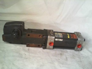 NORGREN M1802946 CLAMP, PNEUMATIC POWER WEDGE CLAMP, SC64 0 180 L S2 3 CLAMP