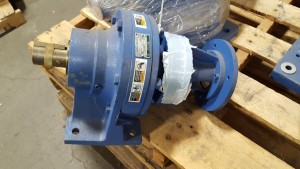 Sumitomo CNHJS-4115DB841 Gear Reducer - New