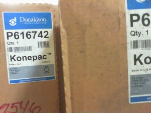 DONALDSON P616742 New in Box