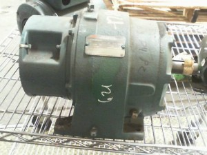 DODGE 7591768001DL 079163-12-BF REDUCER