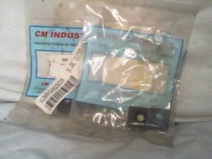 CM INDUSTRIES 650-25-028 CUTTER BLADE