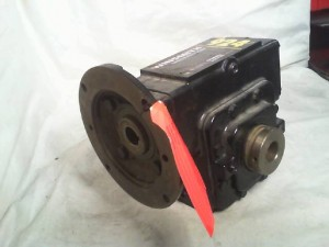 WINSMITH 924MDSN SPEED REDUCER, 10:1 RATIO, 56C USED NICE!