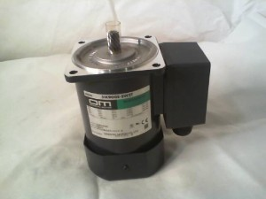 Oriental Motor 5IK90GE-SW2T Motor - New in Box