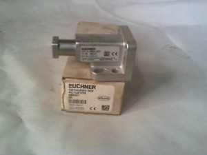 EUCHNER CET-A-BWK-50X SAFETY SWITCH ACTUATOR