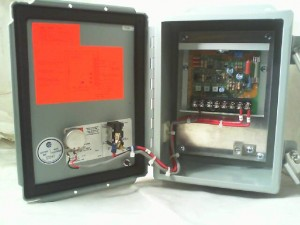 HOFFMAN J003 ENCLOSURE