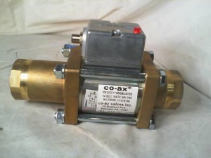 CO-AX MK 20 NC PNEUMATIC VALVE New in Box