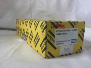 Atlas Copco 8435-3030-01 Front Operator Handle - Sealed in Factory Packaging