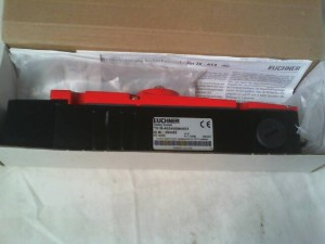 Euchner TX1B-A024SEM4AS1 Safety Limit Switch - New in Box