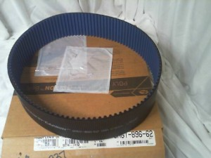 GATES 8MGT-896-62POLY CHAIN GT CARBON BELT New in Box