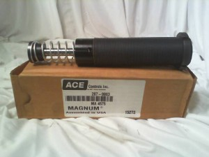 ACE CONTROLS MA 4575 ADJUSTABLE SHOCK ABSORBER New in Box
