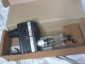 REXROTH 0821303400 New in Box