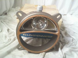 FH PAPENMEIER LUMISTAR150 LUMIGLAS SIGHT GLASS New in Box