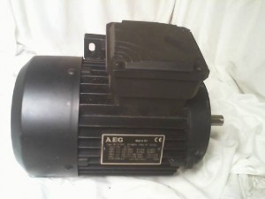 AEG AM71ZBA4 MOTOR New