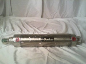 PARKER 2.00DXPSKM06.0 STAINLESS STEEL AIR CYLINDER New in Box