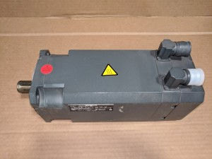 Siemens 1FT6062-6AF71-3EB1 Simotics S Synchronous Servo Motor - Repaired