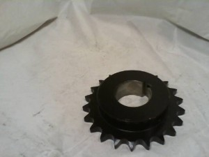 Martin Sprocket 60B22HT Roller Chain Sprocket NEW IN BOX