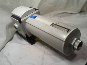 FESTO MS12-LF-AGG-CUM-WP FILTER