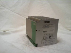 Phoenix Contact QUINT-PS-3X400-500 Power Supply NEW IN BOX