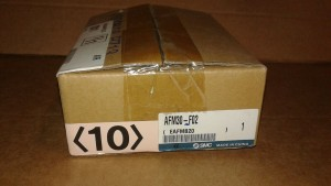 SMC AFM30F02 Sealed in Factory Packaging