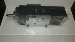 PHD PLC5T-1-16B-D01-F01-SP00 PIN CLAMP Reconditioned!