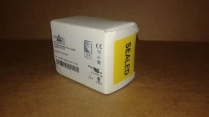 STEGO 1140900 Sealed in Factory Packaging