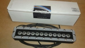METAPHASE TECH MBRBL305B24 New in Box