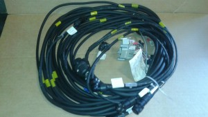 FANUC A660-8015-T300 PULSECODER CABLE New
