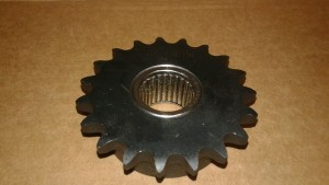 Browning GS-40B19F 19 Tooth Roller Sprocket - New in Box