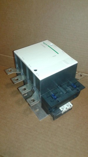 Schneider Electric CR1F2654G7 Bistable Contactor - New in Box