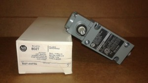 Allen Bradley 802T-AMPR5 Limit Switch - New in Box