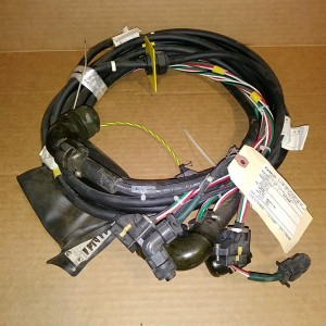 Fanuc A660-8014-T651 Cable J1-J6 Pulse Coder Cable - New