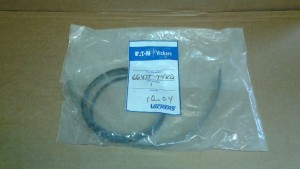 Vickers 6643T-TVKQ Cylinder Piston Seal Kit - Sealed in Factory Packaging
