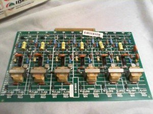 RELIANCE ELECTRIC 0-51902 DRIVER CARD