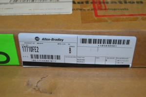 Allen Bradley 1771-OFE2 PLC-5 Analog Output Module - Repaired