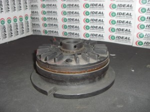 WARNER ELECTRIC 5192170009 BRAKE USED