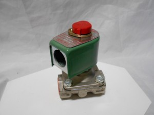 ASCO 8210B38 AIR VALVE NEW IN BOX