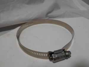 DUPAGE B64HSPX HOSE CLAMP NEW IN BOX