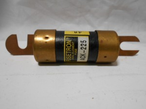 BUSS ACK255 FUSE NEW