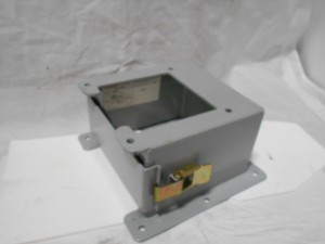 HOFFMAN F66LRE44 ENCLOSURE NEW IN BOX