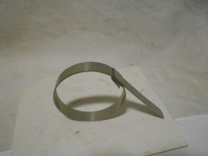BAND-IT CP12S CLAMP NEW IN BOX